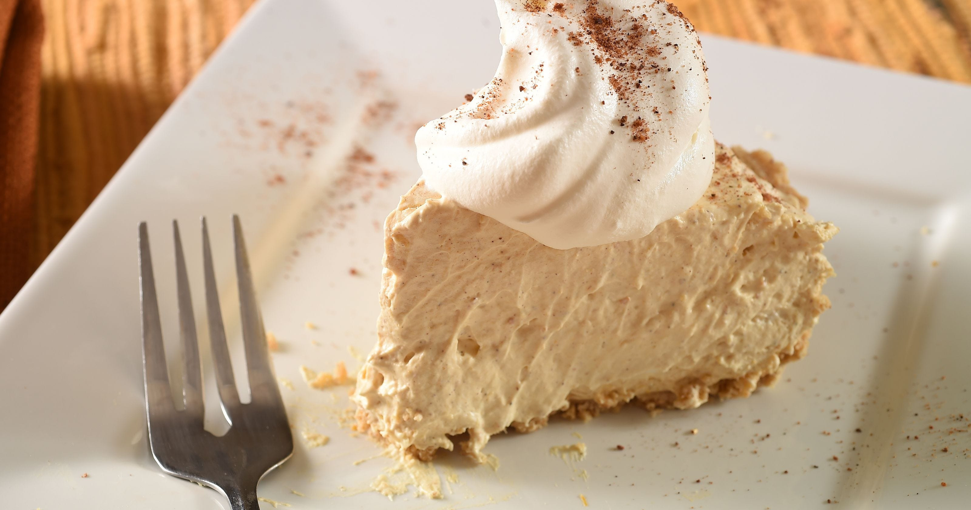 Fancy Thanksgiving Desserts  Elegant but easy Thanksgiving desserts