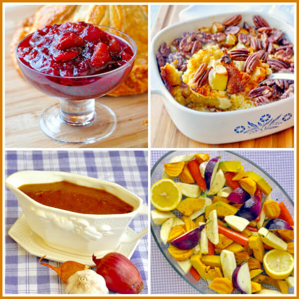 Favorite Thanksgiving Side Dishes  Favorite Thanksgiving Side Dishes Rock Recipes
