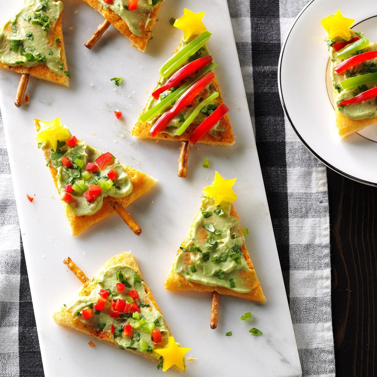 Festive Christmas Appetizers  55 Festive Christmas Appetizers That Will Make You Merry