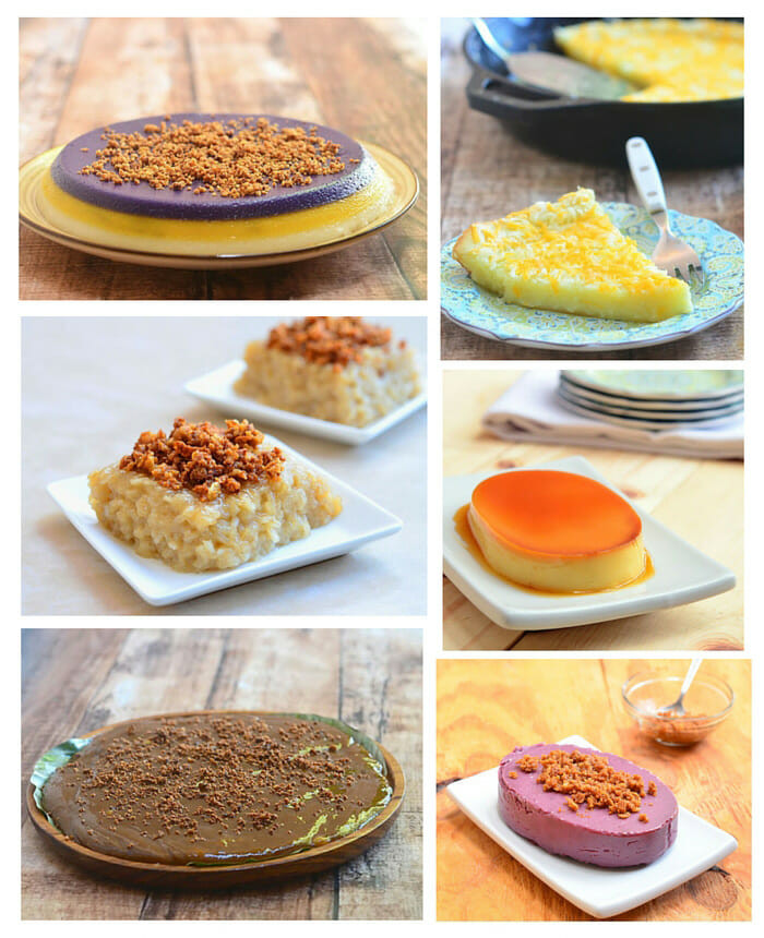 Filipino Christmas Desserts  Ten Filipino Desserts You Should Make for Christmas