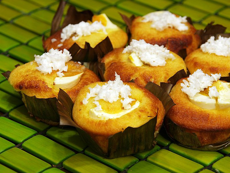 Filipino Christmas Desserts  Pinoy dessert — 5 typical Pinoy sweet dishes for dessert