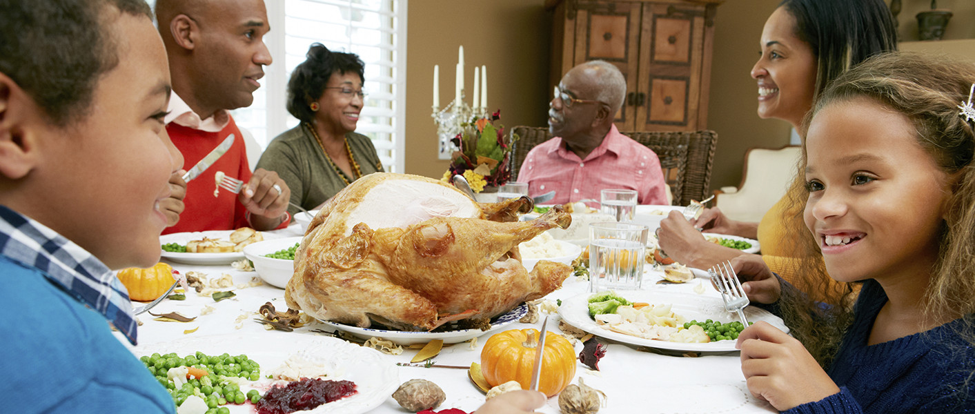 Food 4 Less Thanksgiving Dinners  Making Family Mealtime Stress Free 4 Ways to Relax at the