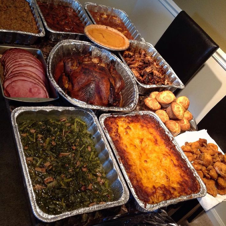 Food 4 Less Thanksgiving Dinners  56 best Soul Food images on Pinterest