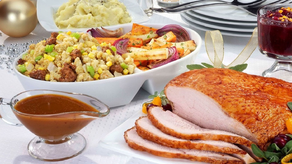 Food 4 Less Thanksgiving Dinners  Donations needed for CAM Food Drive