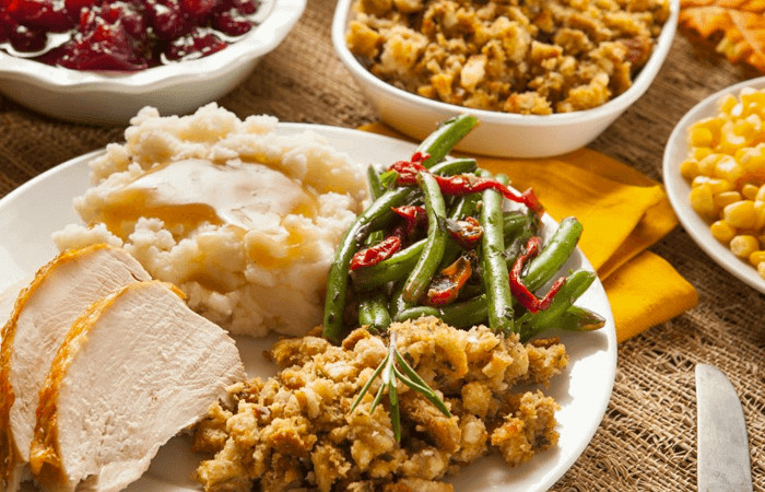 Food 4 Less Thanksgiving Dinners  Food For Less Holiday Schedule