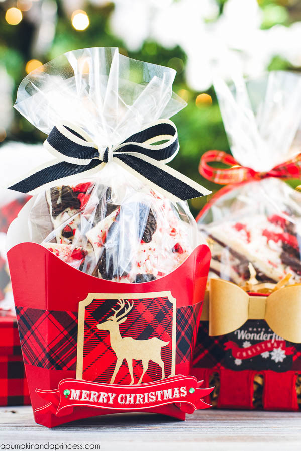 Food Christmas Gifts  Best DIY Projects and Recipe Party The 36th AVENUE