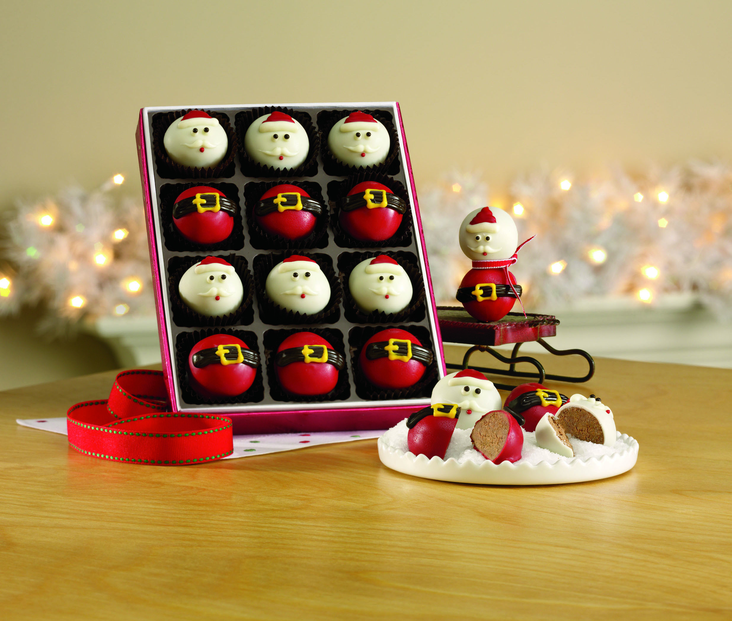 Food Gifts For Christmas To Be Delivered  Tis the Season for Affordable Christmas Food Gifts Under