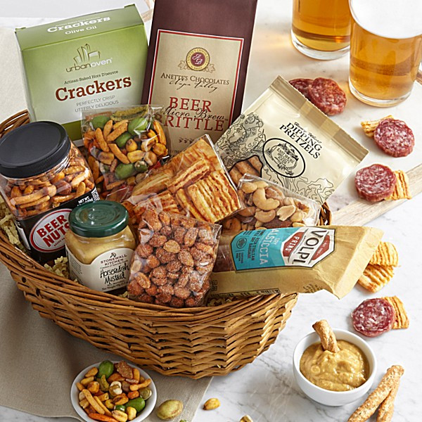 Food Gifts For Christmas To Be Delivered  Best Christmas & Holiday Gift Baskets Christmas Gift Delivery