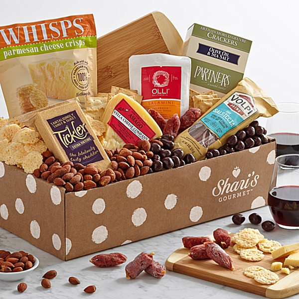 Food Gifts For Christmas To Be Delivered  Gourmet Gift Baskets Buy Gourmet Gift Baskets