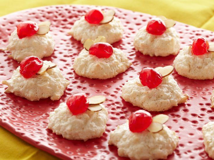 Food Network Christmas Cookies  Best 25 Snowballs recipe ideas on Pinterest