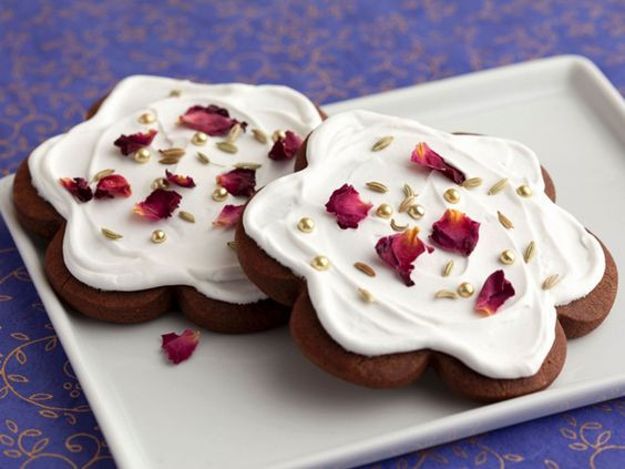 Food Network Christmas Cookies  10 Recipes That Are Holiday Cookie Goals Brown Girl Magazine