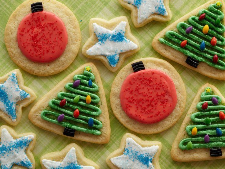 Food Network Christmas Cookies  Food Network s Top Holiday Cookies