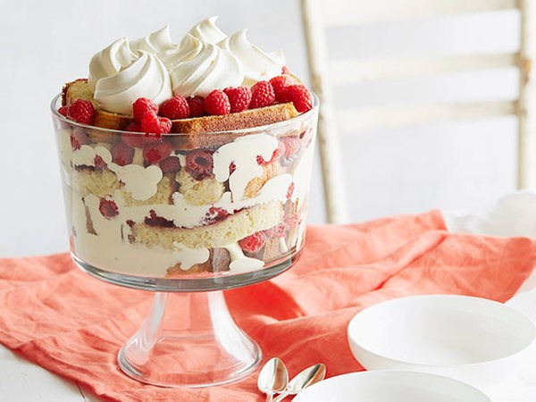 Food Network Christmas Desserts  65 Show Stopping Holiday Desserts