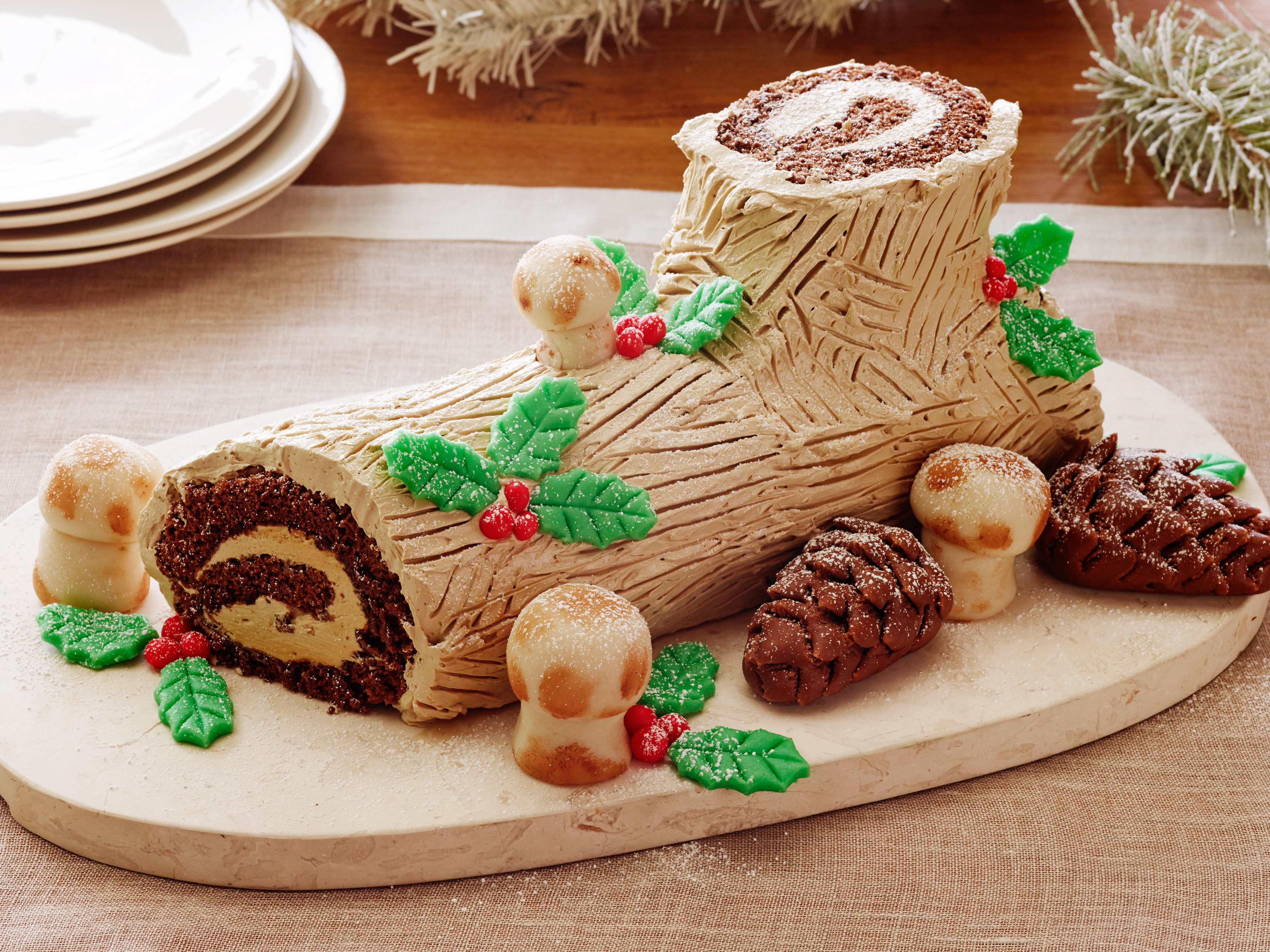 Food Network Christmas Desserts  Our Favorite Christmas Traditions From Lebanon