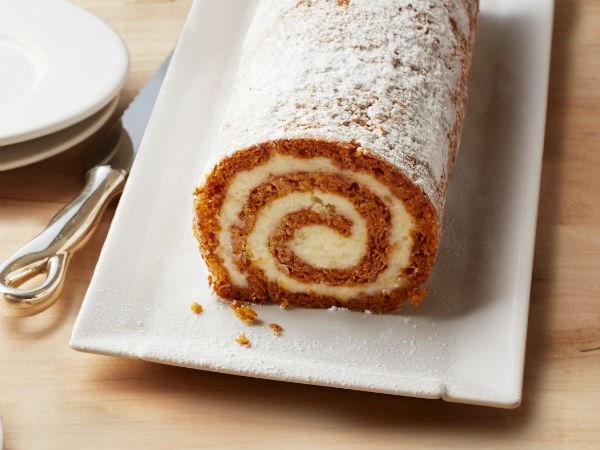 Food Network Christmas Desserts  20 Sweet Ginger Desserts