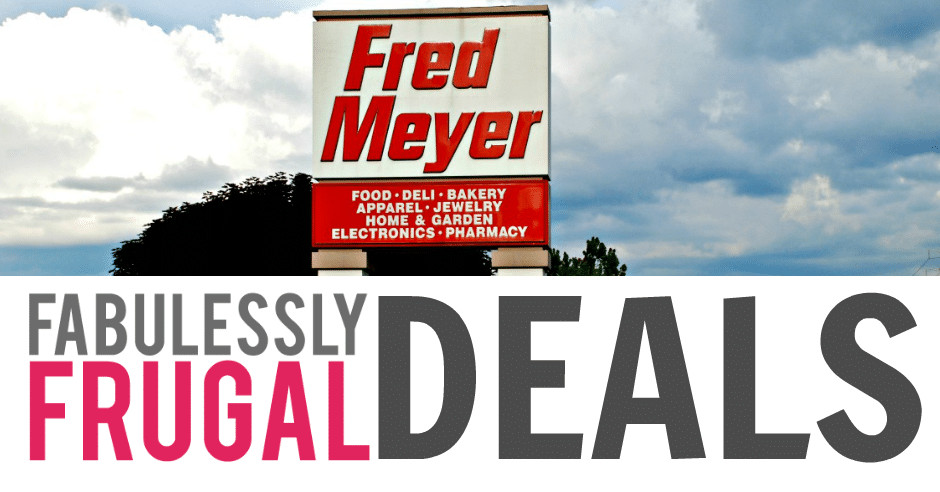 Fred Meyer Thanksgiving Dinner  Fred Meyer Black Friday Ad 2017 Fabulessly Frugal