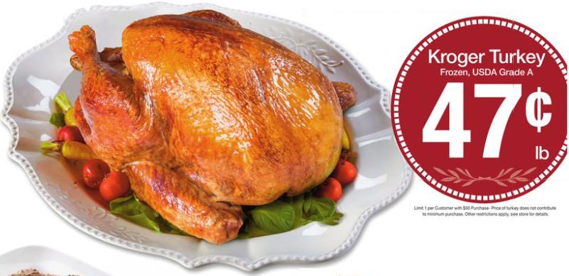 Fred Meyer Thanksgiving Dinner  order thanksgiving dinner kroger