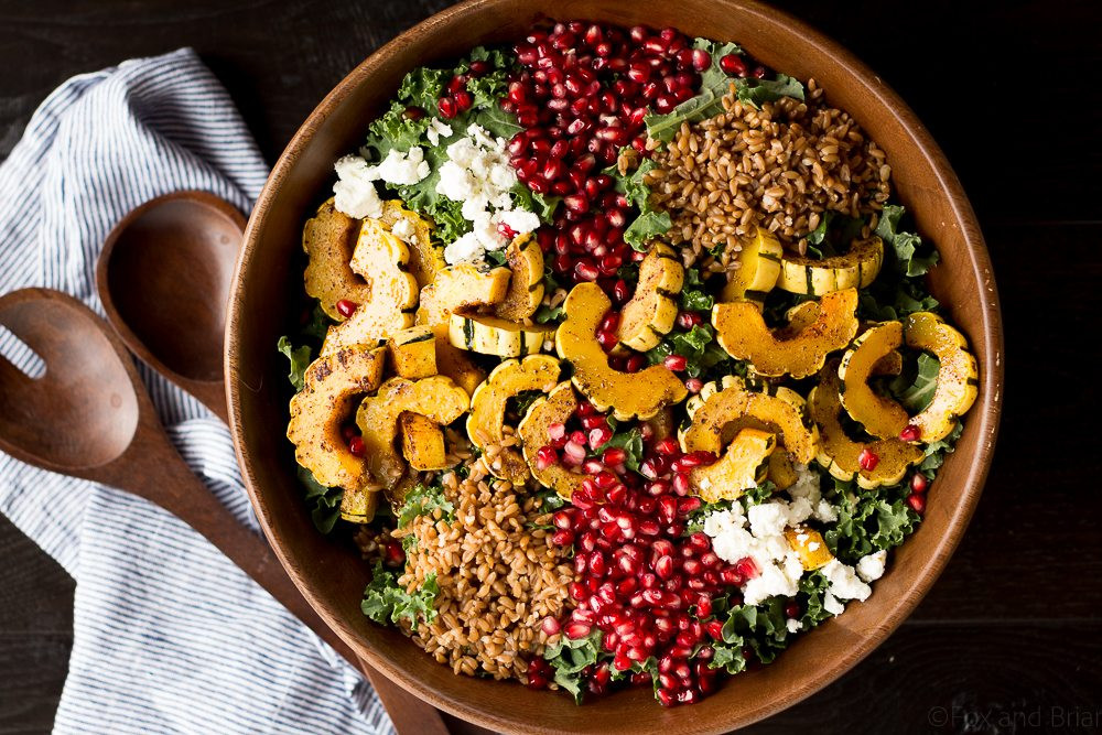 Fred Meyer Thanksgiving Dinner  18 Ve arian Thanksgiving Recipes Because Sides Are the