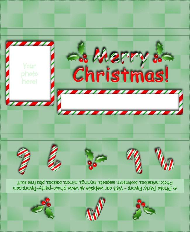 Free Printable Christmas Candy Bar Wrappers  1000 ideas about Bar Wrappers on Pinterest