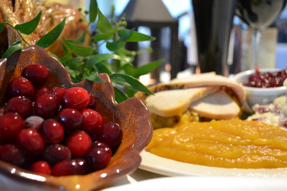 Free Thanksgiving Dinner 2019  Thanksgiving Dining