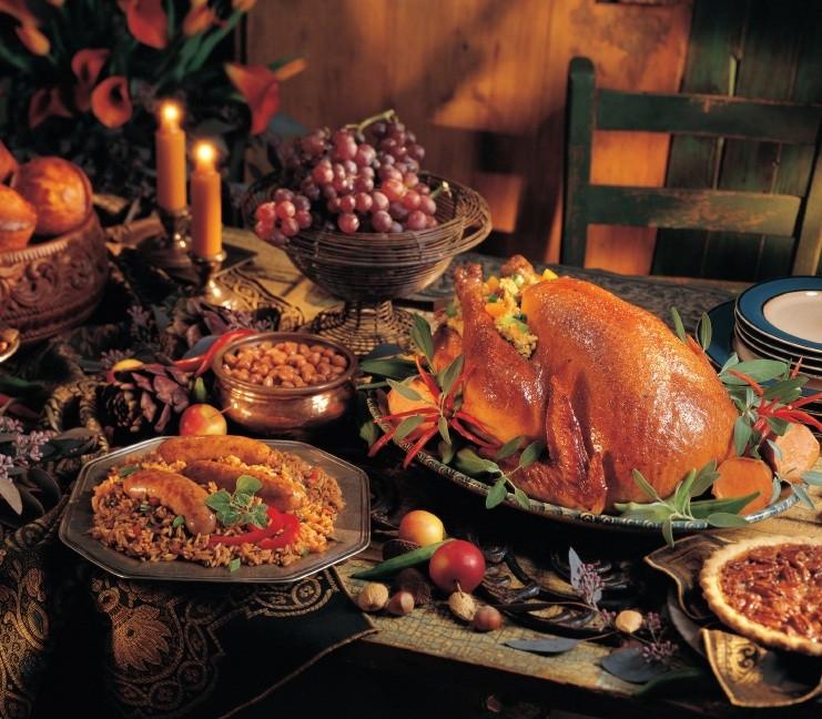 Free Thanksgiving Dinner 2019  Qué significa el da de Accion de Gracias Qué es el