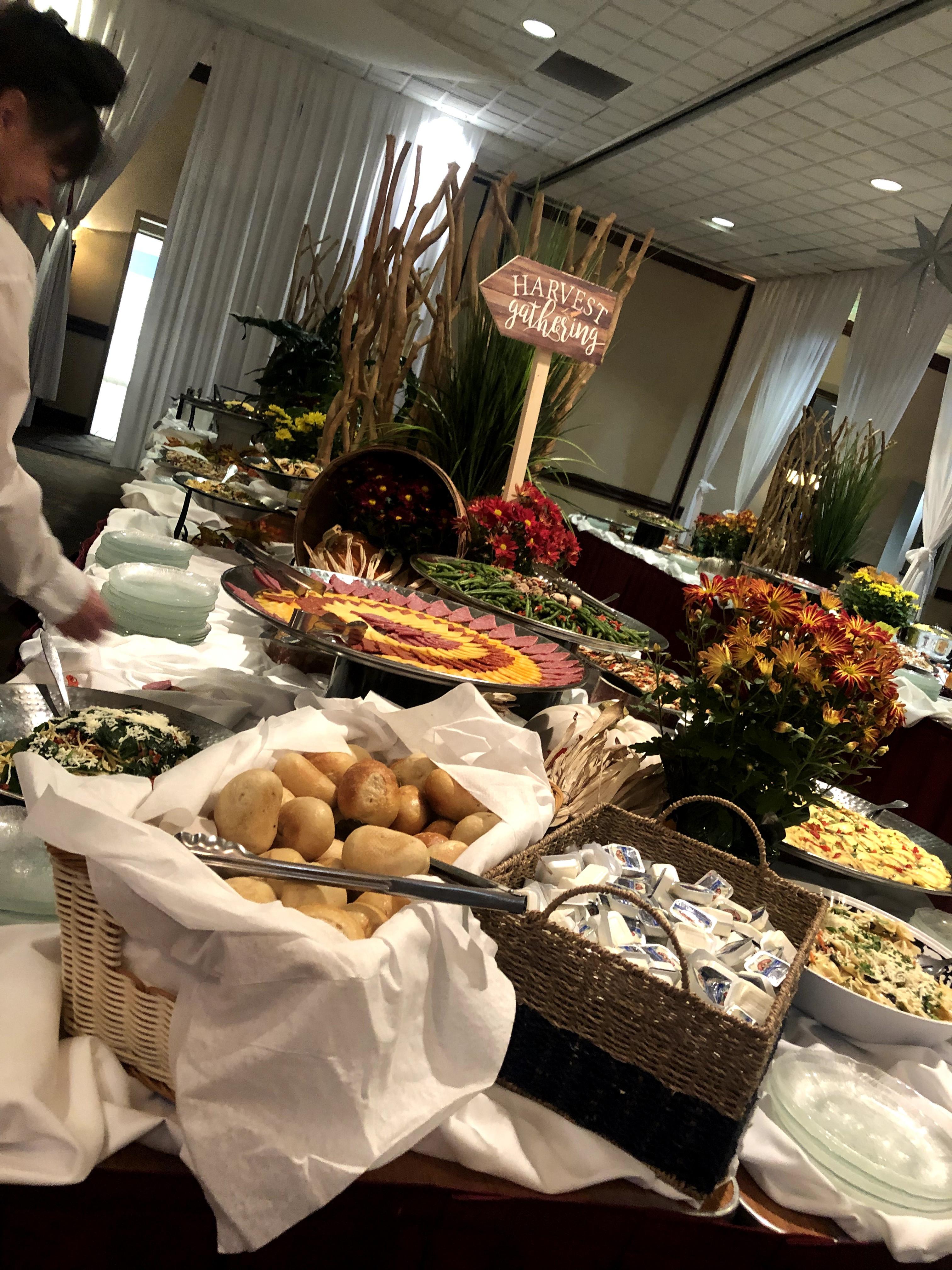 Free Thanksgiving Dinner 2019  Thanksgiving Dinner 2019