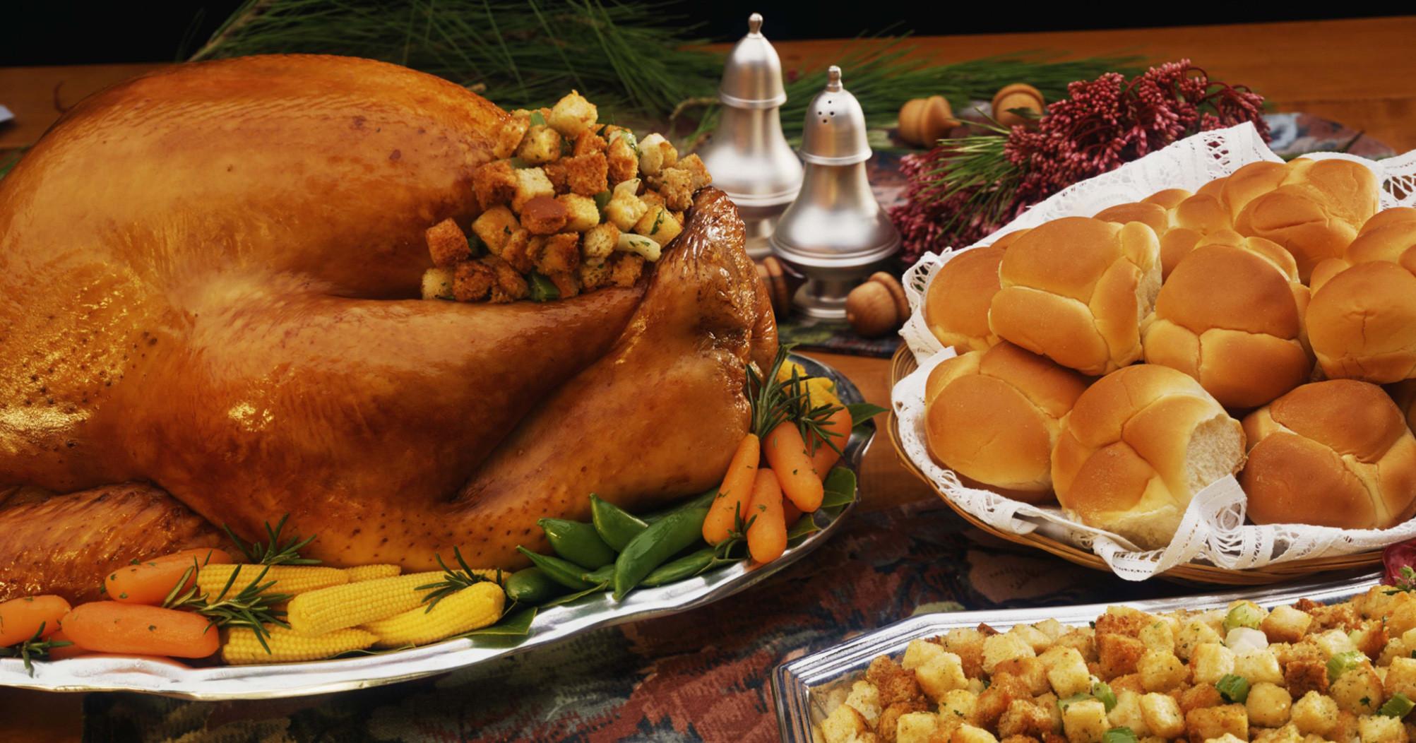 Free Thanksgiving Dinner 2019  Mange Prie Shoppe un Thanksgiving à l américaine