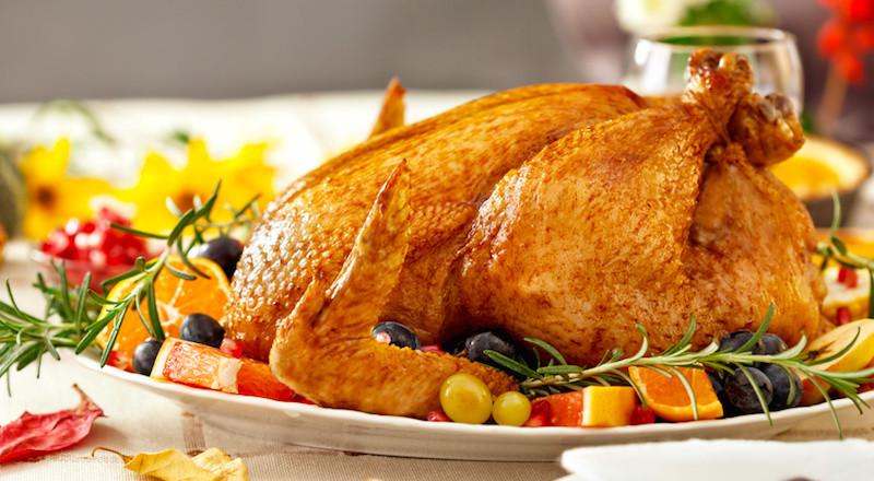 Free Thanksgiving Dinner 2019  Boston Thanksgiving Dinners 2019