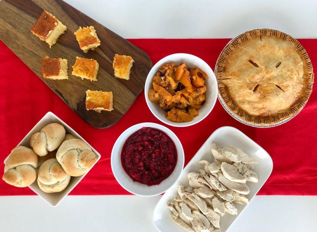 Fresh Market Thanksgiving Dinner  Thanksgiving Made Easy with The Fresh Market