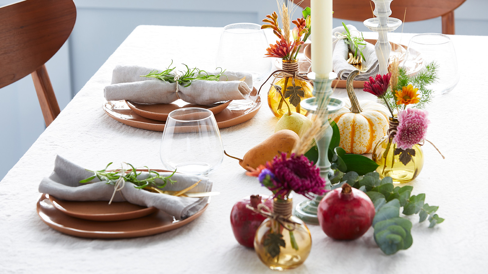 Fresh Market Thanksgiving Dinner  Thanksgiving Dinner & Food Tips Deliciously Simplified