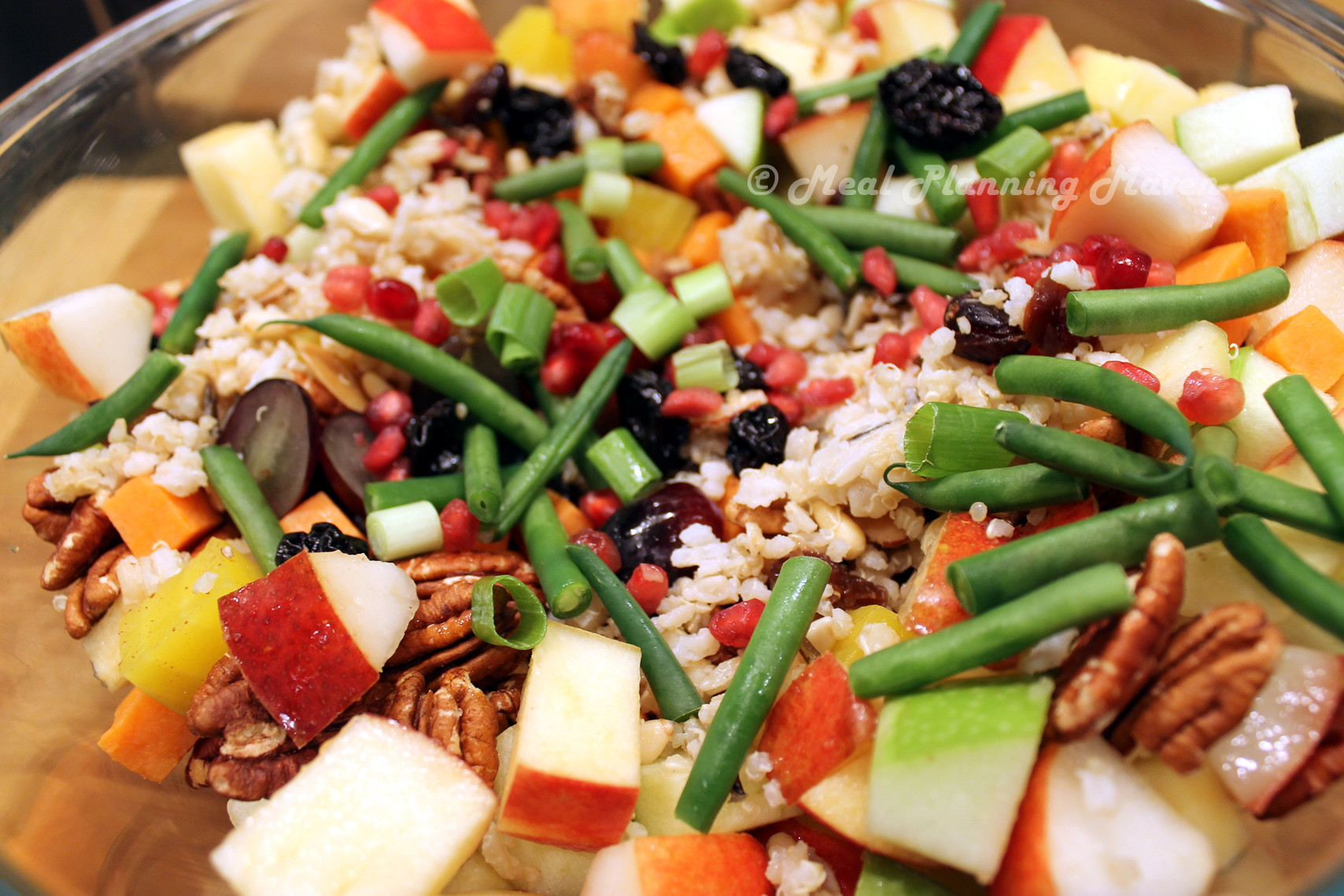 Fruit Salads For Thanksgiving Dinners  Recipes for Thanksgiving Leftovers Featuring a Fantastic Salad
