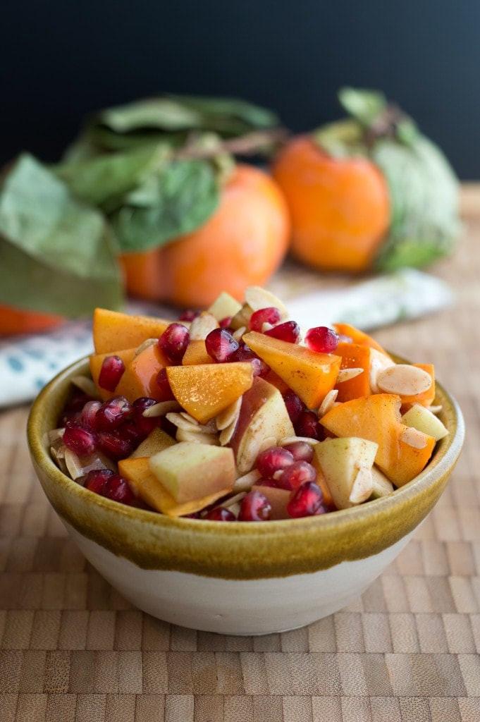 Fruit Salads For Thanksgiving Dinners  Thanksgiving Fruit Salad