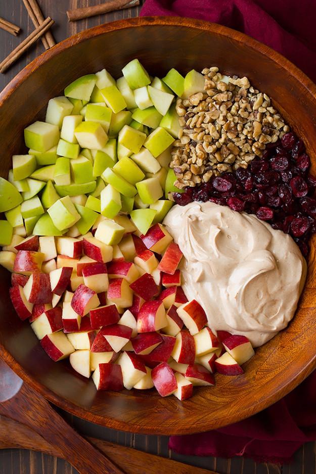 Fruit Salads For Thanksgiving Dinners  34 Best Thanksgiving Dinner Recipes