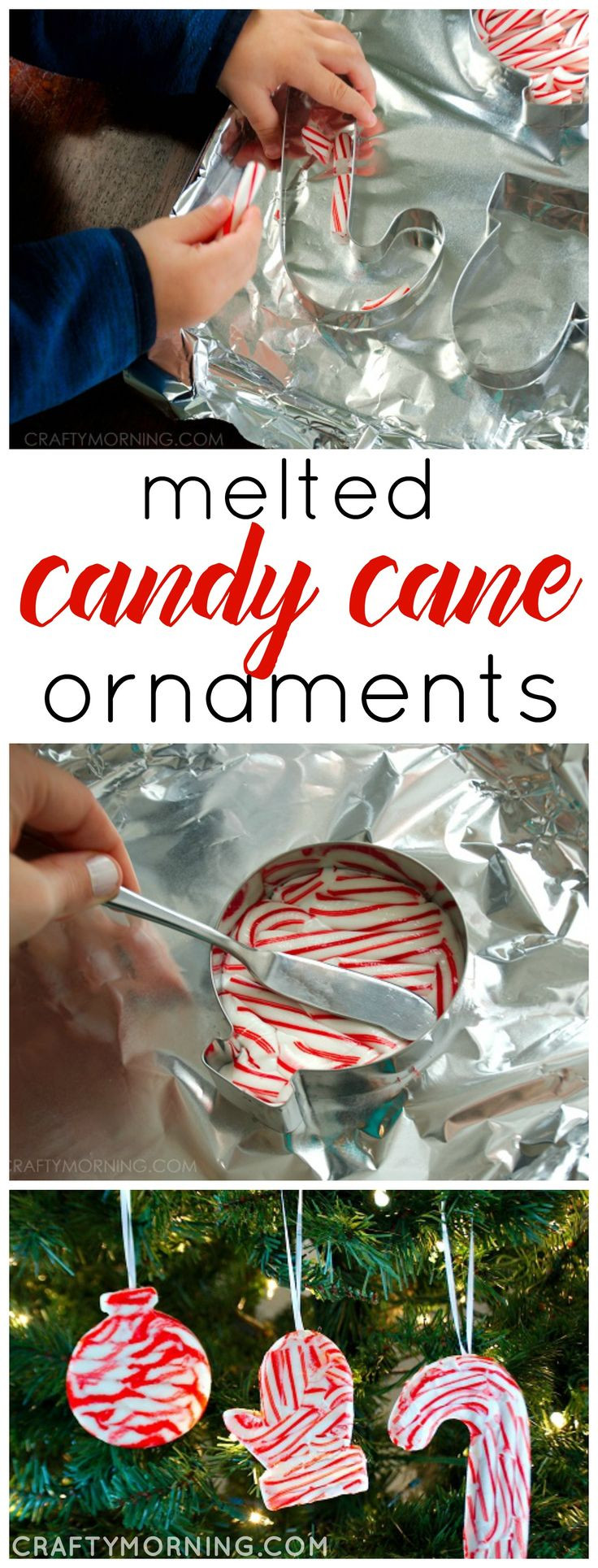 Fun Christmas Candy  25 best ideas about Candy cane crafts on Pinterest