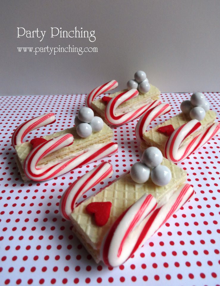 Fun Christmas Candy  Kitchen Fun With My 3 Sons Fun Finds Friday