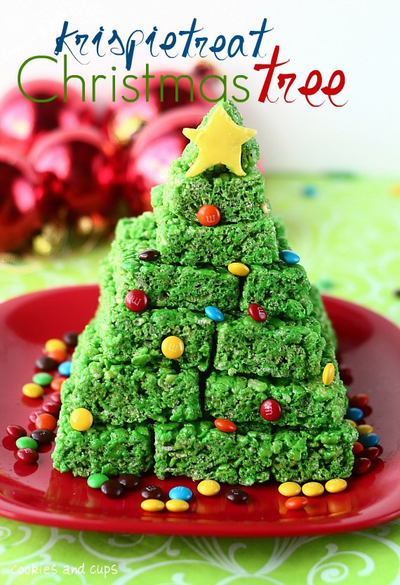 Fun Christmas Dessert  14 Fun Holiday Treats and Desserts to Make With Your Kids