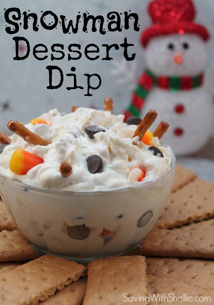 Fun Christmas Dessert  25 Easy Christmas Treats for Kids