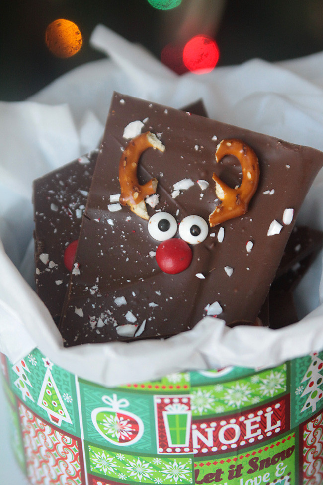 Fun Christmas Desserts Recipes  Edible Christmas Gifts The 36th AVENUE