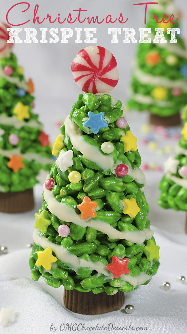 Fun Christmas Desserts Recipes  25 Fun Christmas Treats – Fun Squared