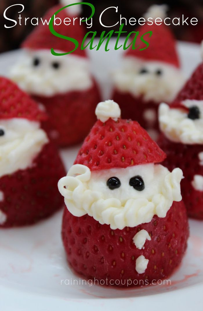 Fun Christmas Desserts Recipes  157 best images about Christmas on Pinterest