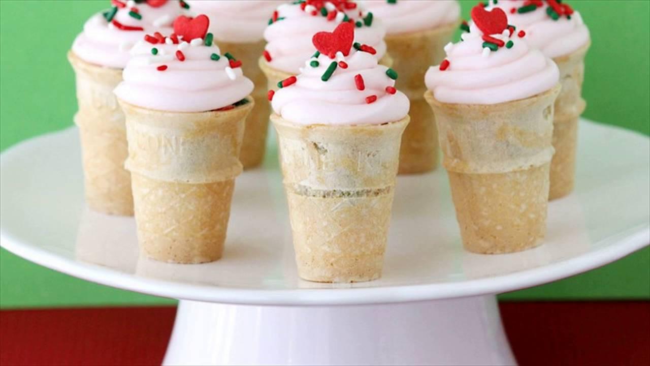 Fun Easy Christmas Desserts  Easy Christmas Dessert Recipes