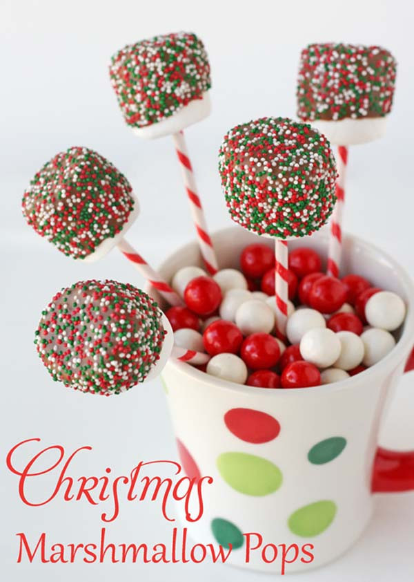 Fun Easy Christmas Desserts  25 Easy Christmas Desserts for a Sweeter Christmas