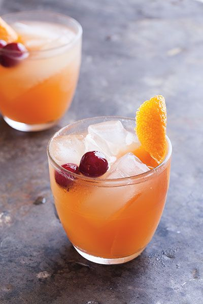Fun Thanksgiving Drinks  Thanksgiving Cali Style Cranberry Vodka Punch