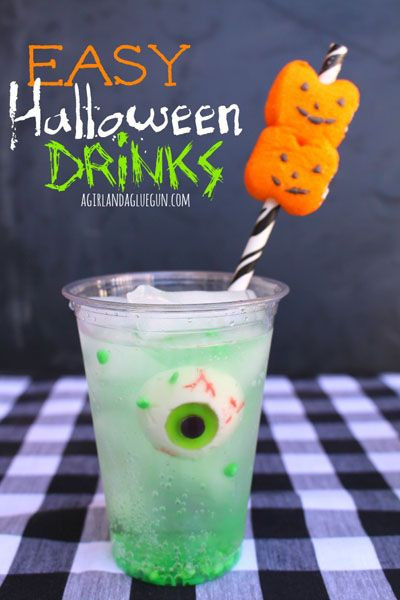 Funny Halloween Drinks  17 Best images about Fall fun on Pinterest