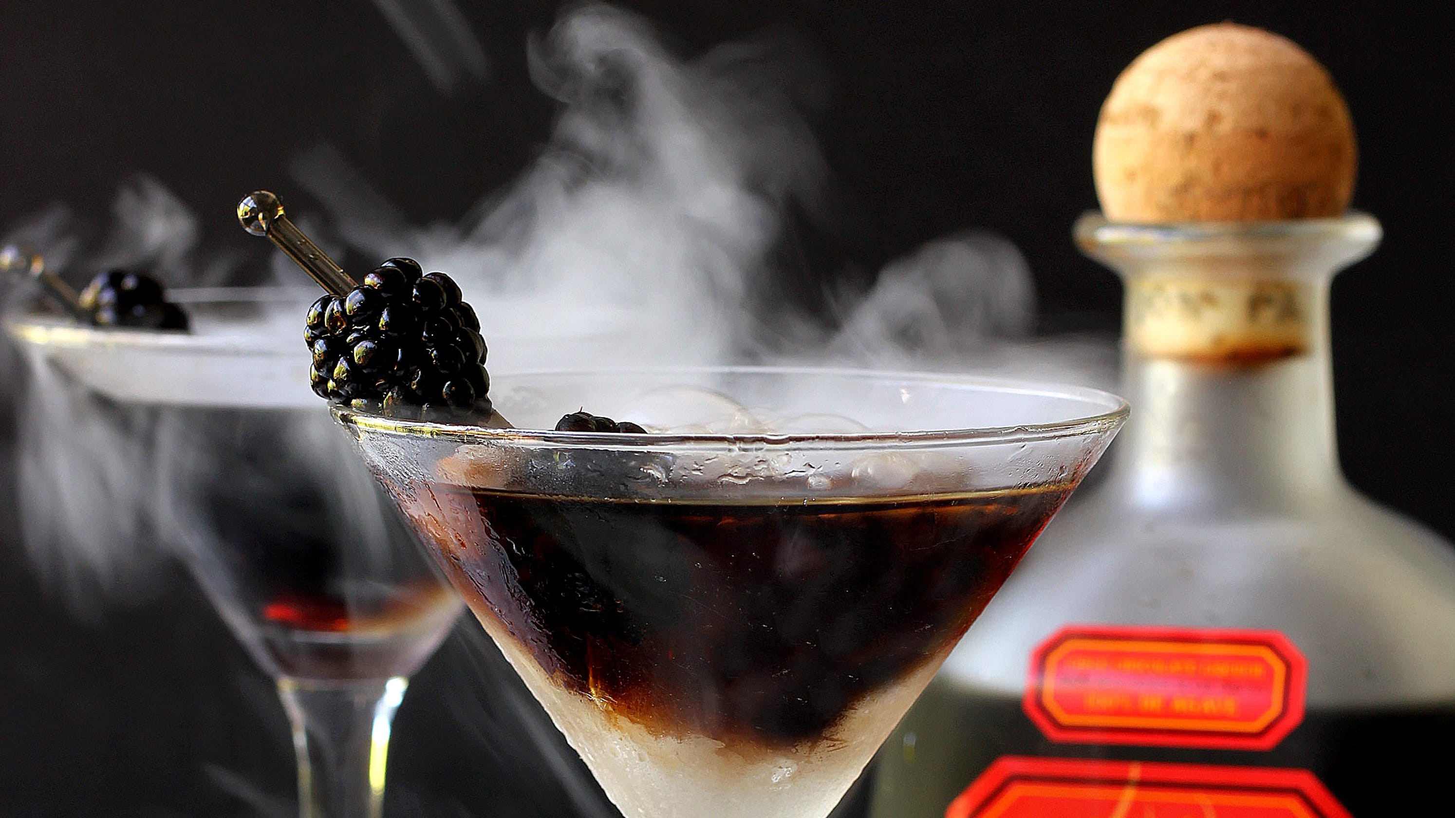Funny Halloween Drinks  Halloween drinks recipes that are both spooky and delicious