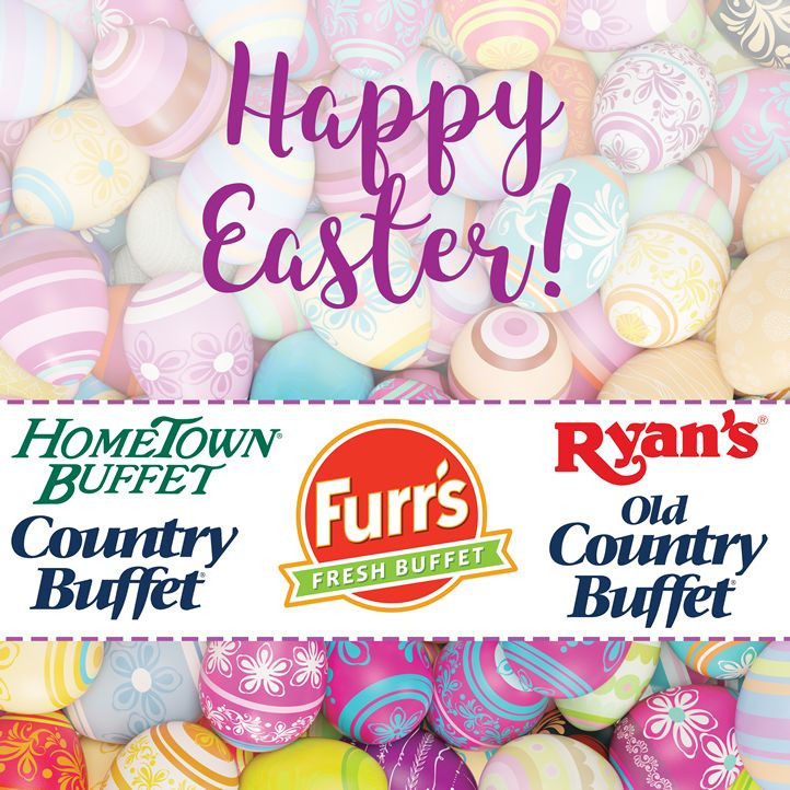 Furrs Thanksgiving Dinners  Ovation Brands and Furr s Fresh Buffet Serve an Easter