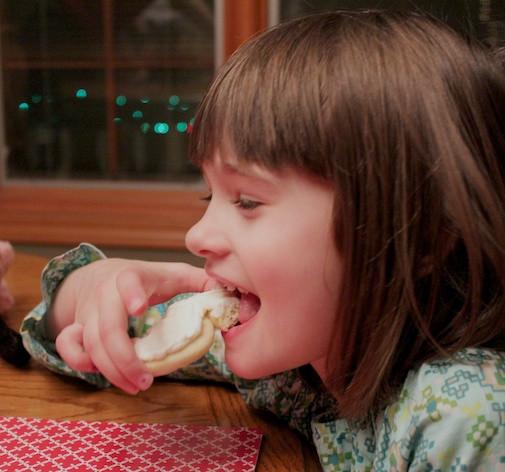 George Strait Christmas Cookies Lyrics  Project Denneler December 2012