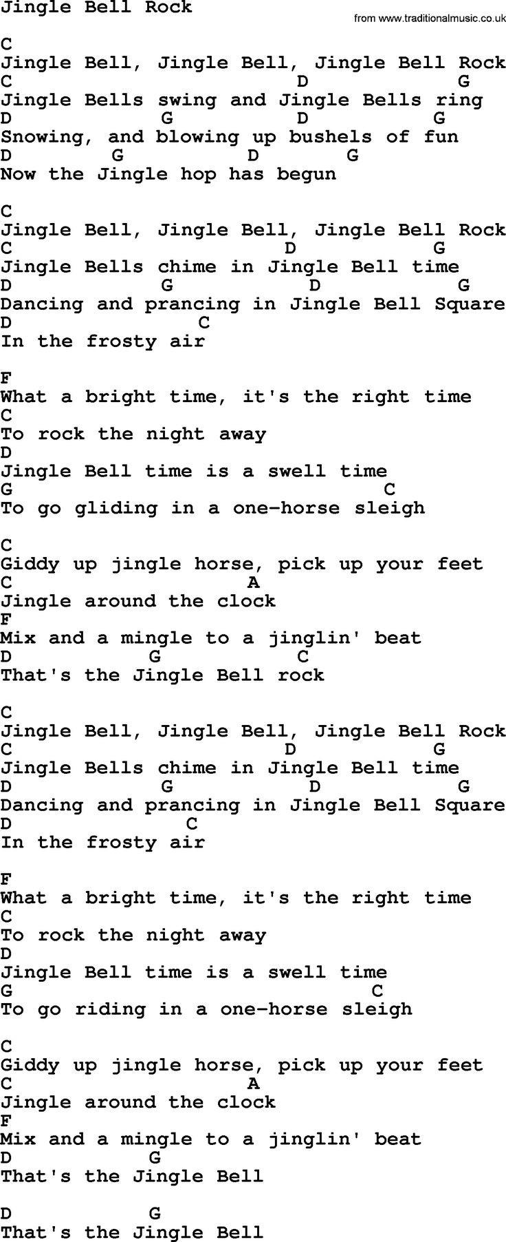 George Strait Christmas Cookies Lyrics  George Strait song Jingle Bell Rock lyrics and chords