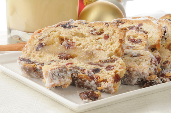German Christmas Bread Stollen Recipe  This German Bread Recipe Is Too Delicious To ly Make