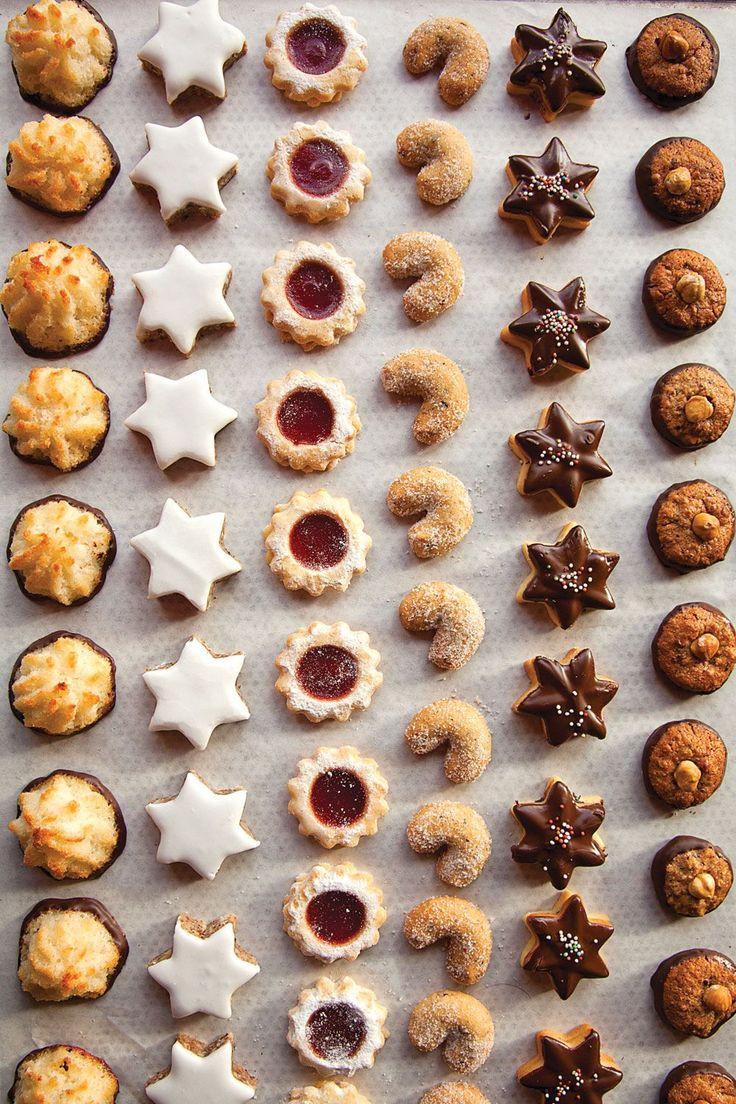 German Christmas Cookies  1000 ideas about German Christmas on Pinterest